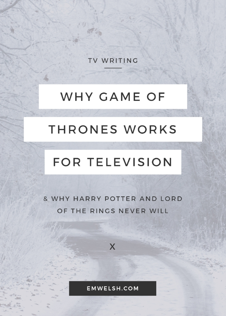 Why Game of Thrones