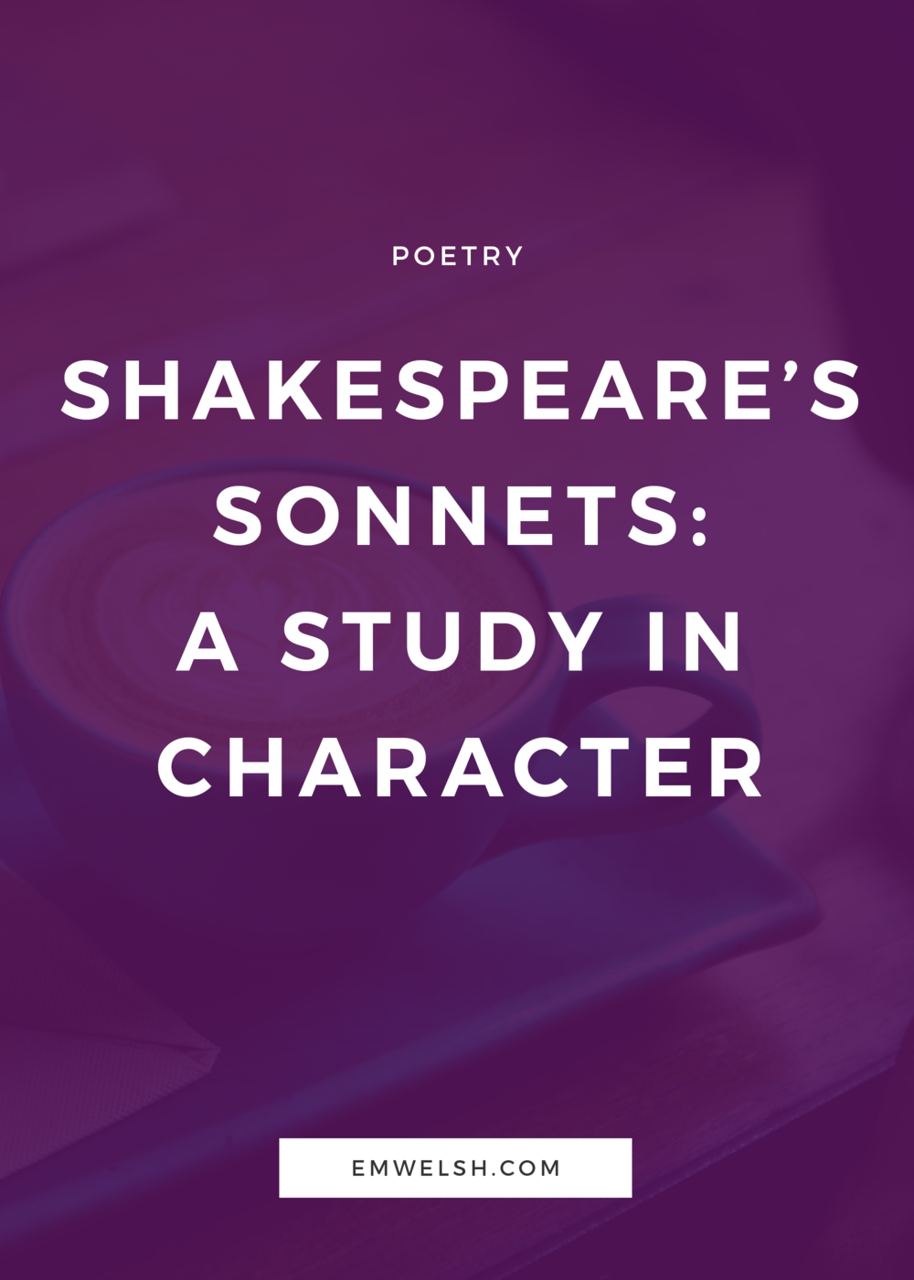 a study of sonnet Answer to: what is the meaning of sonnet 116 by signing up, you'll get thousands of step-by-step solutions to your homework questions you can.