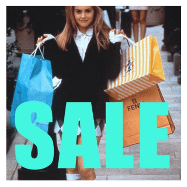 セール始まるよー❤️ 最大50%OFF! It's that Sale time of year - Up to 50% OFF! #iheart #iheartokyo #sale #onlinestore #onlineshop