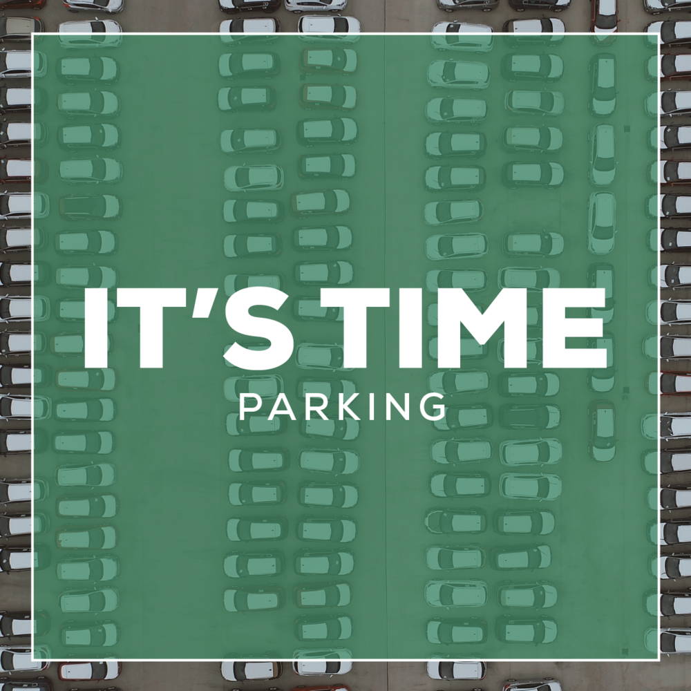 It's Time Parking