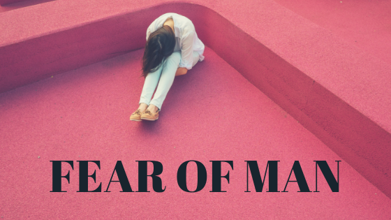 The Fear of Man - Angus Buchan