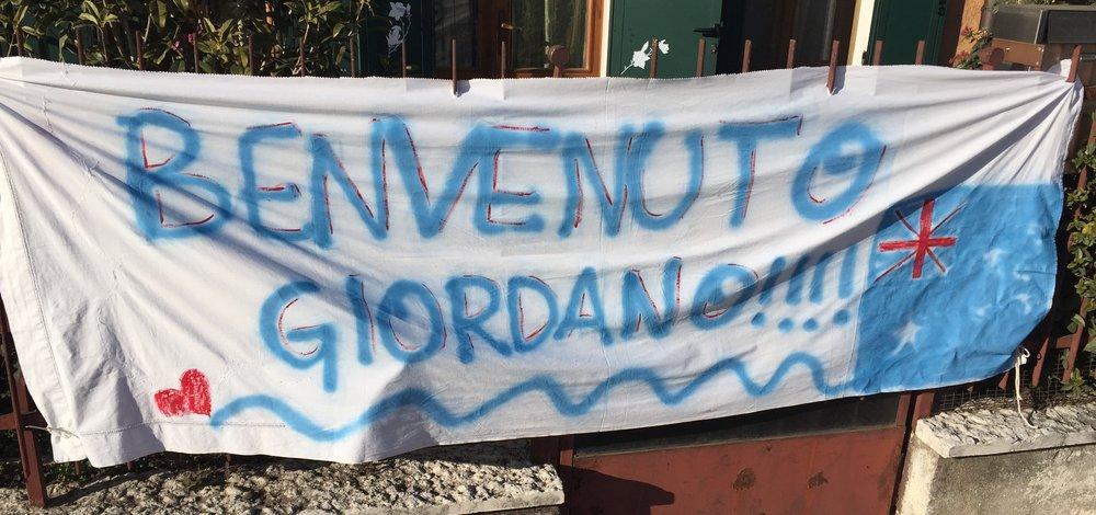 Benvenuto Giordano