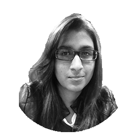 Ayesha Shaikh : Social Media Lead | Partner