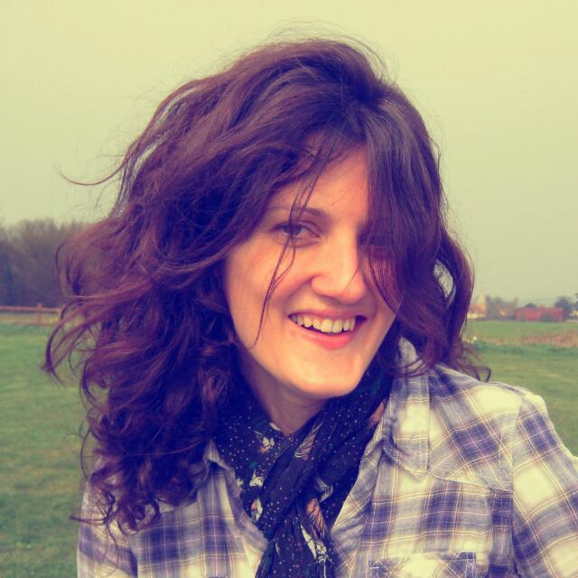 Claire ellis -