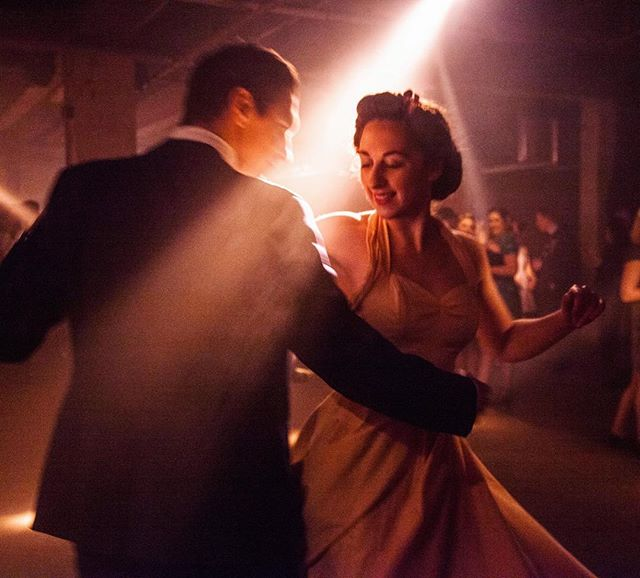 Just a few days until one of the most magical nights of the year. Screen siren glamour, sharp suits, exquisite cocktails, the infectious beats of the swing era. Join us. bit.ly/blitzpartydday