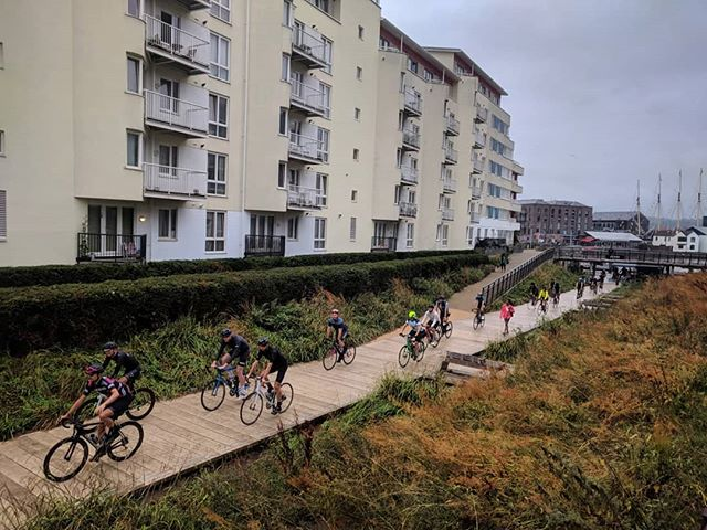 Great turn out for our ride led by @dasradklub !! Don't forget to tag us in your photos with @rideculture_pedal #pedalfestival for your chance to win goodies!!! 🚲🚲🚲 Rides // yoga // talks // films // Rollapaluza // books // scavenger hunt // coffee // equipment and so much more... 🚵🚵🚵 #rideculturepedal #bristol #bristolcycling #bristolevents #visitbristol #bristol247 #foreverpedalling #dasradklub #goodvibesandbikerides #cycling #southwestisbest #cyclinglifestyle #igersbristol #sustrans #betterbybike #fromwhereiride