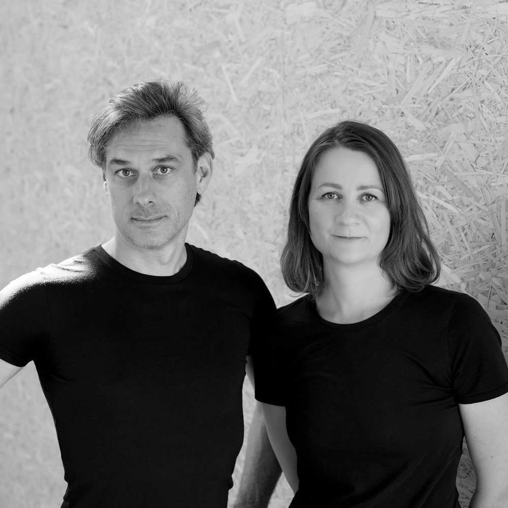 Charlie Taylor-Rugman Alice Taylor-Rugman Private one-to-one yoga classes in London Head