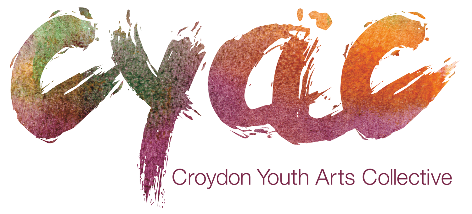 Croydon Youth Arts Collective