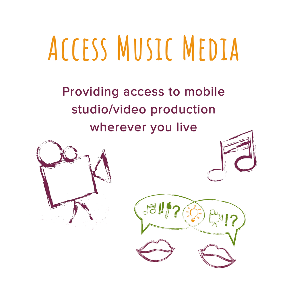March 2018   They are searching for space offered in kind to deliver the pledged services. Alternatively they will fund the hire of spaces around the borough to deliver the activity. This includes training young people to help in the delivery of their mobile studio and video production activities.