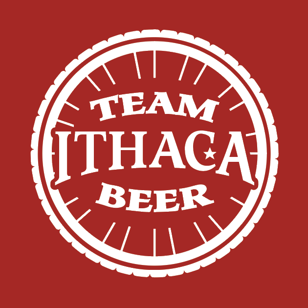 TeamIthacaBeer