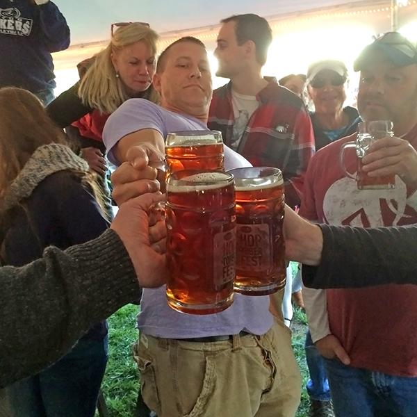 Hoptoberfest