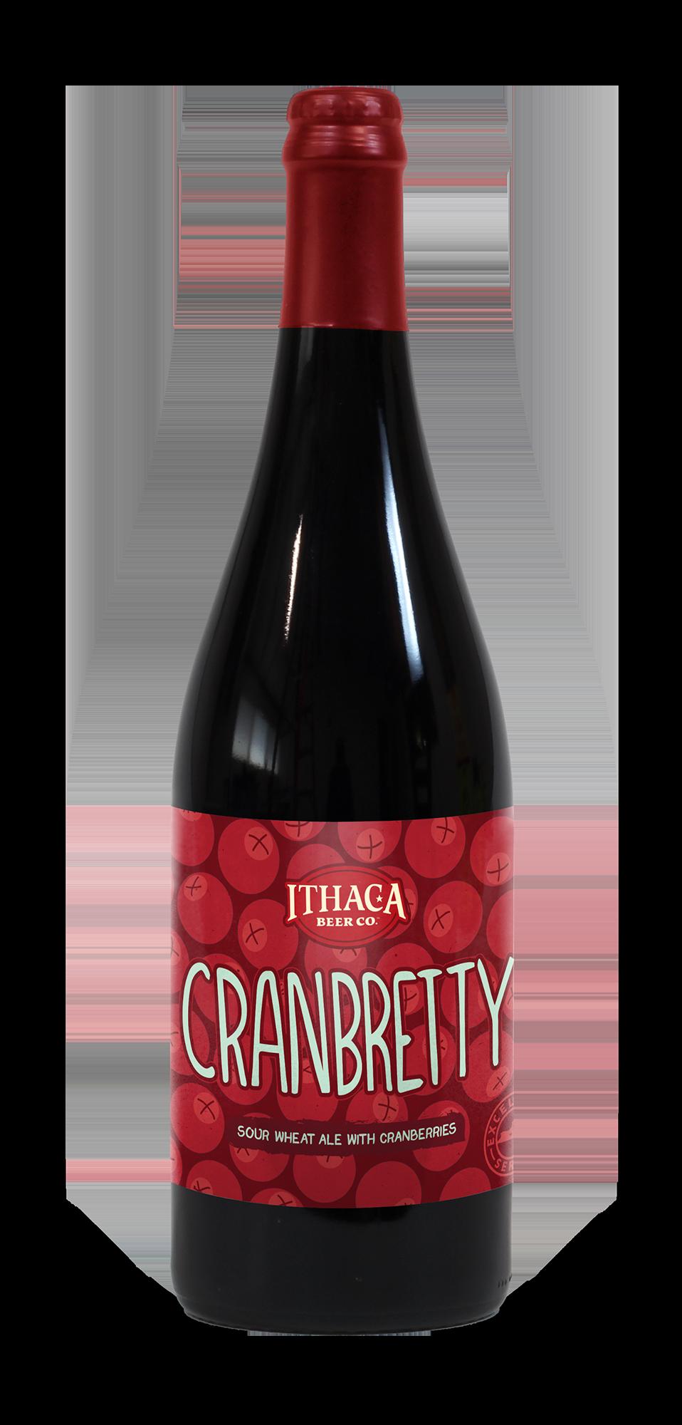 IBC-Cranbretty