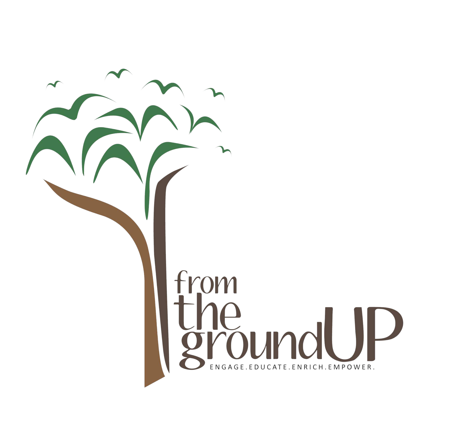 From The Ground Up blog: from our bedroom to yours — from the ground up