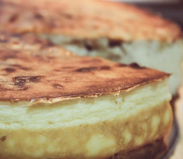 banana-cheesecake