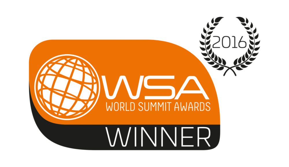World Summit Award 2016