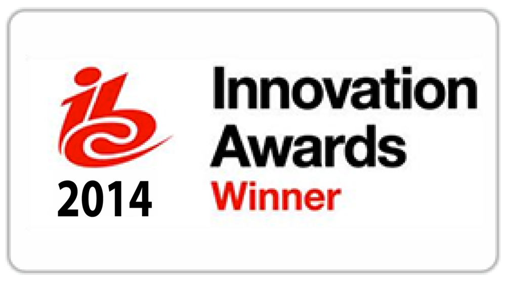 IBC Innovation Award 2014