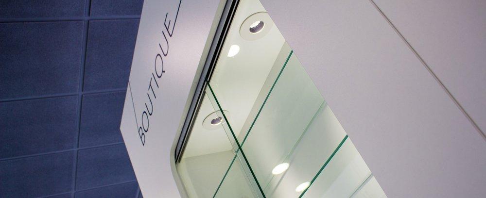 showroom interior design toyota