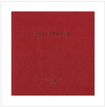 1998:  Xingu Chronicles  Dillon Gallery New York
