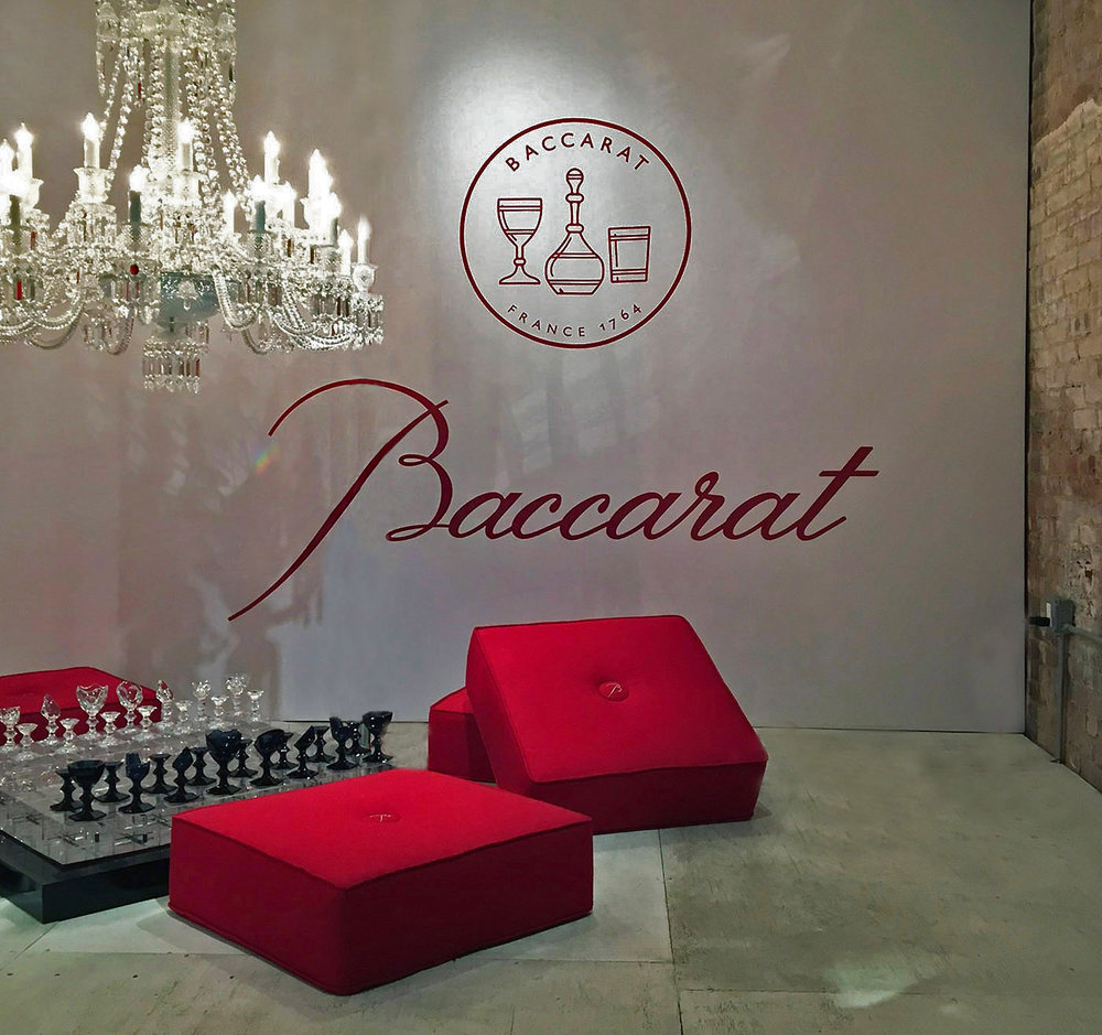 Embroidered Cushions For Baccarat