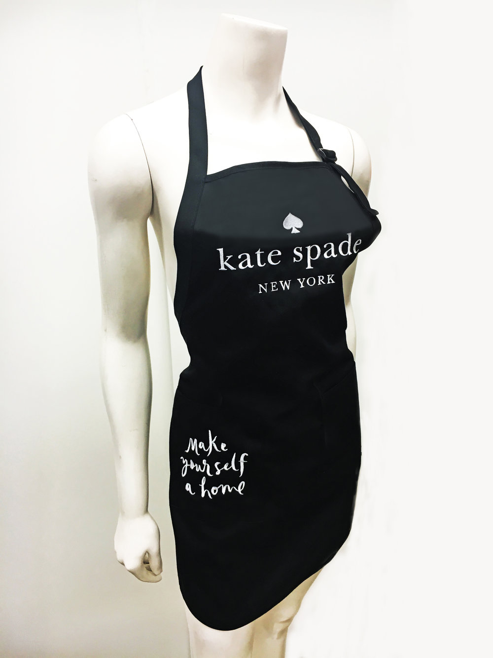 Apron for Kate Spade