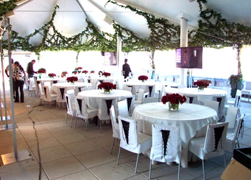 Tablecloths & Chair Slipcovers