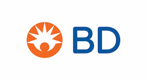 Silver level Sponsor - BD has been a generous sponsor for 16 years.
