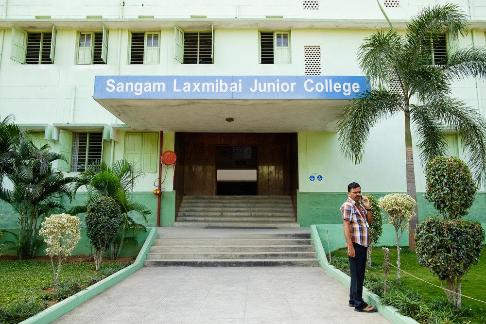 Hyderabad - Cleft-Zentrum