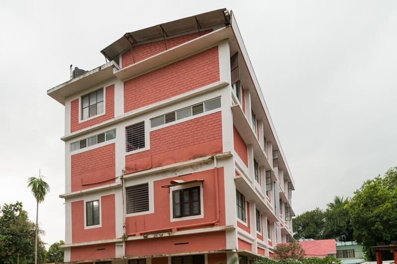 Malakkara - Schulprojekt