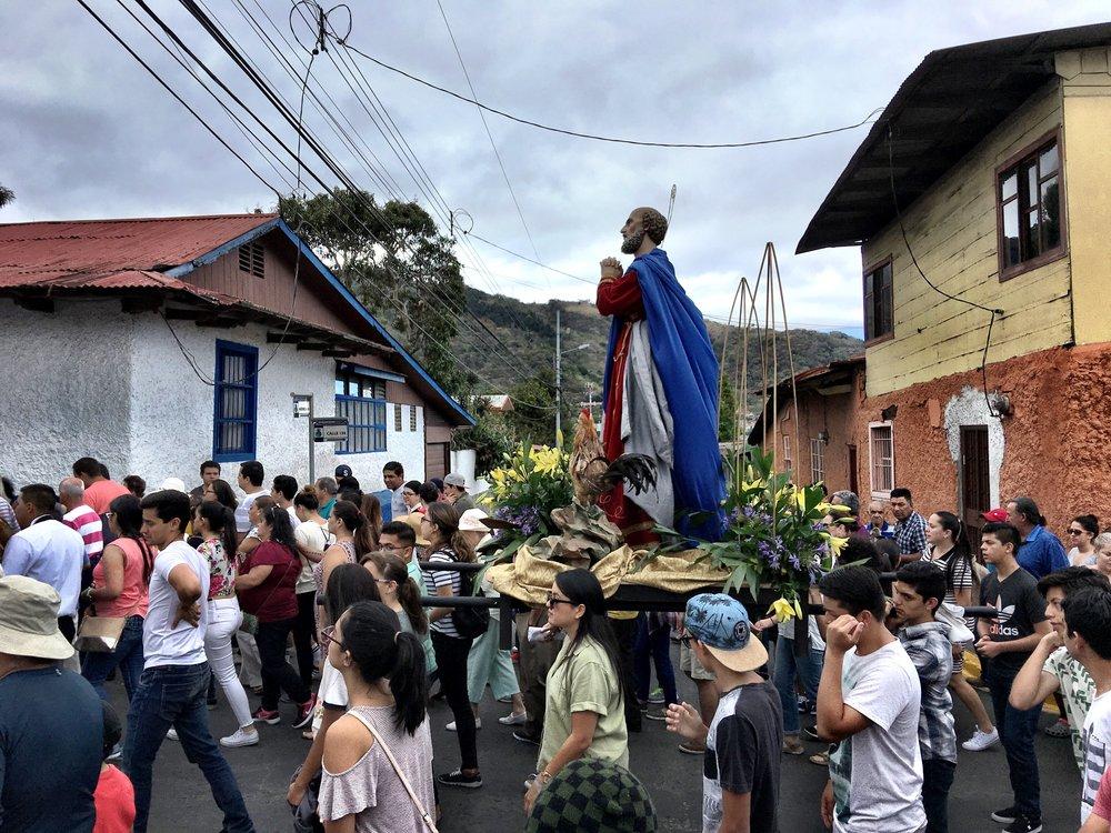 The Dreamcatchers Adventure Travel in Costa Rica