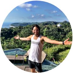 The Dreamcatchers Executive Corporate Adventure Travel in Costa Rica