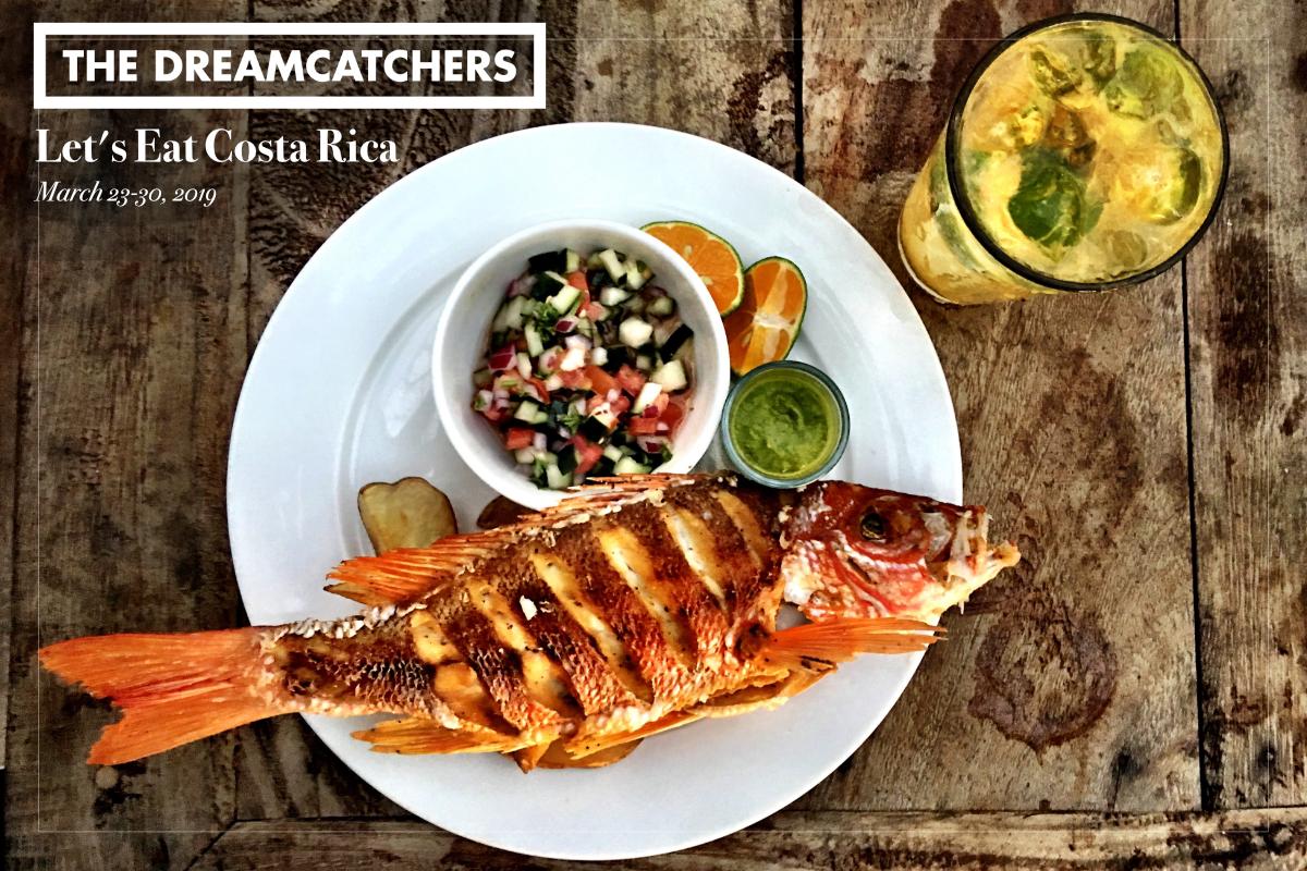 My Secret Costa Rica — The Dreamcatchers