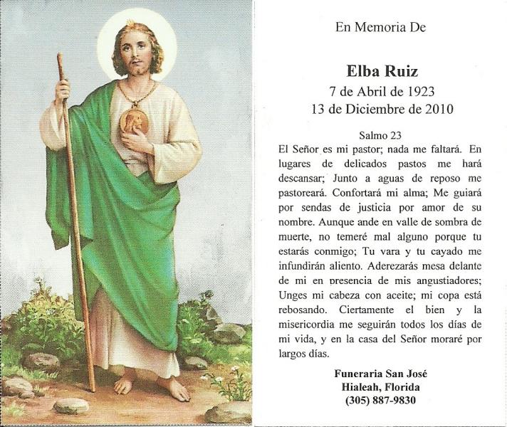 Elba Ruiz 12.13.2010 Funeralw.jpg