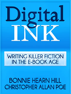 Digital Ink cover