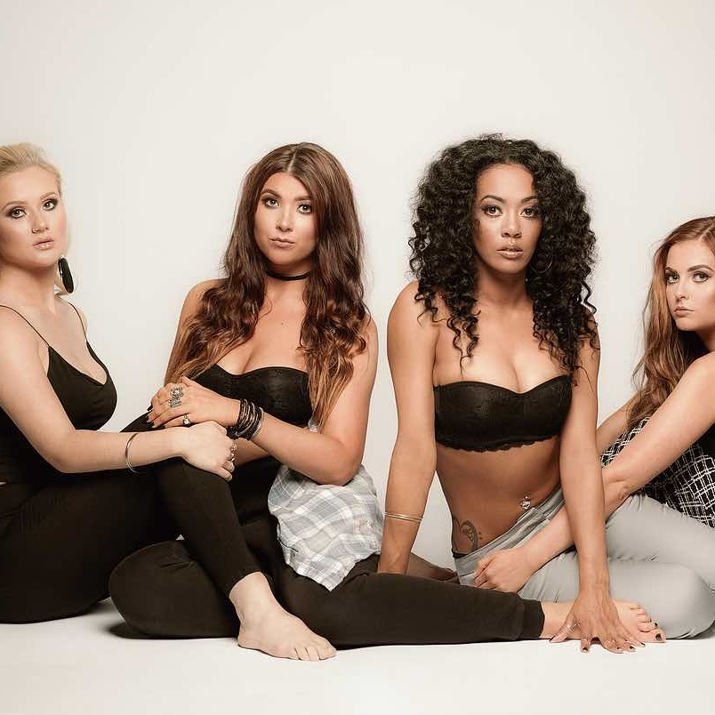 LITTLE MIX by Little Fix