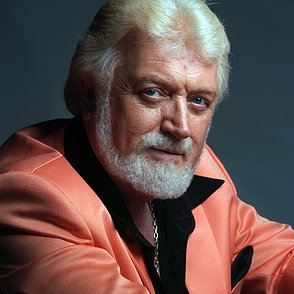 KENNY ROGERS by Paul Phillips