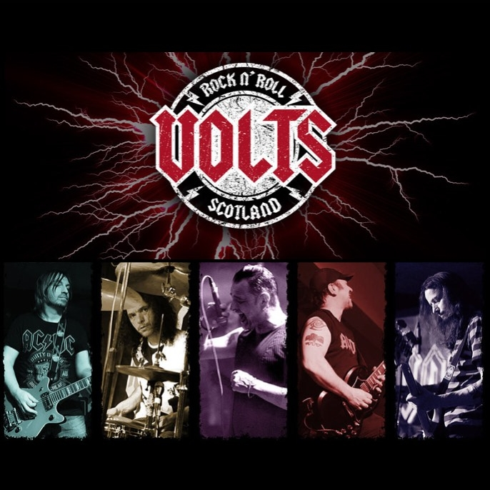 AC/DC by Volts