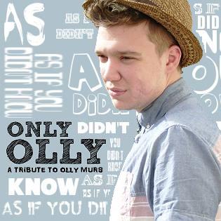OLLY MURS by Jack Stuckey