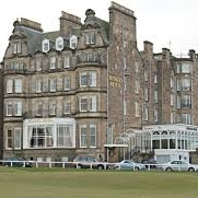 Rusacks Hotel, St. Andrews
