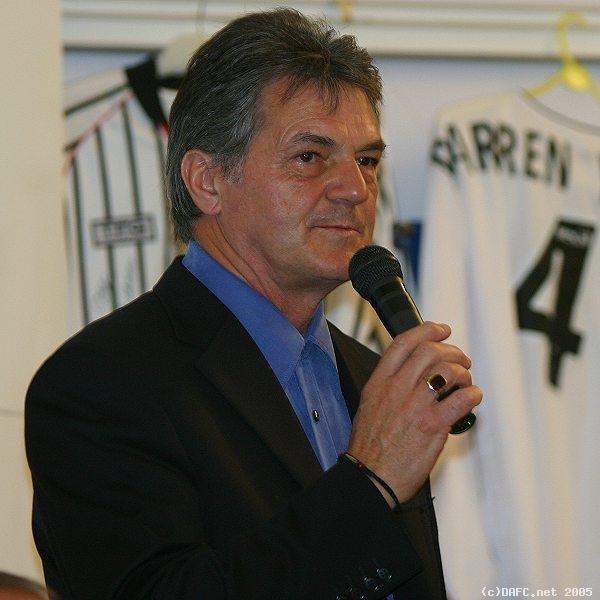 Bert Allan