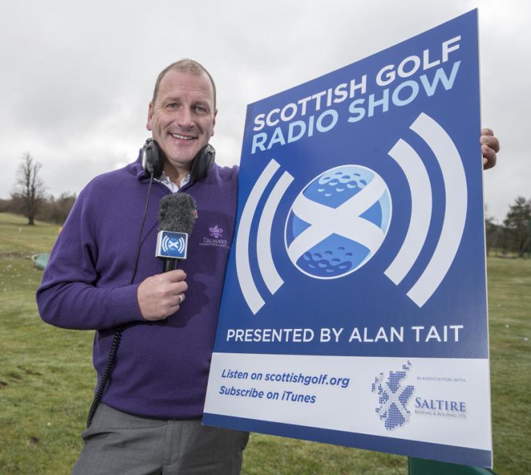 Alan Tait