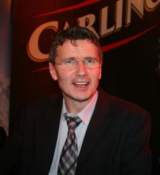 John Gahagan