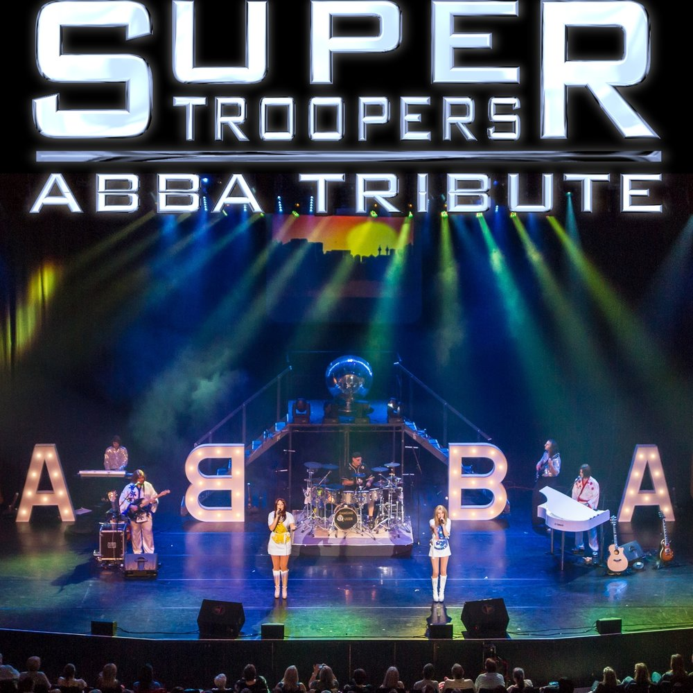 ABBA by Super Troopers
