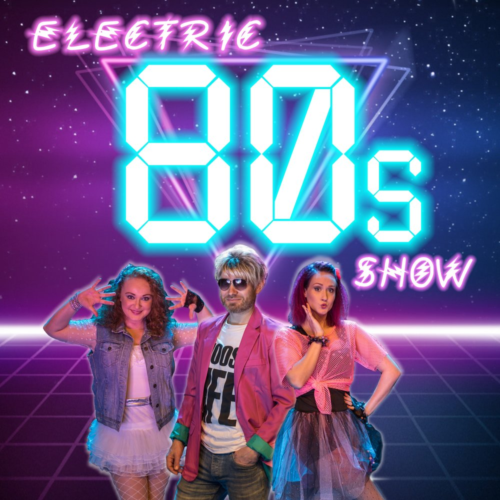 ELECTRIC 80's SHOW