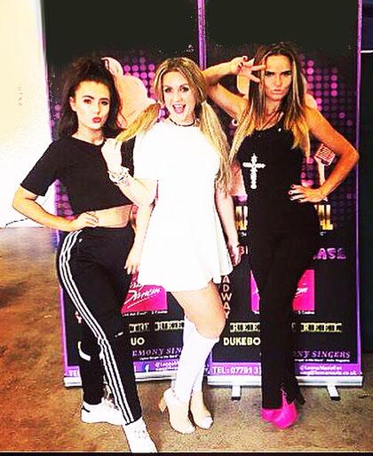 Girl Band Mania1 xsp.co.uk.jpg