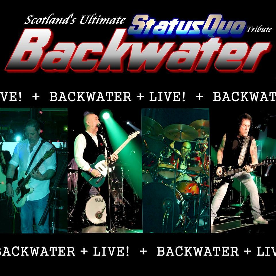 STATUS QUO by Backwater