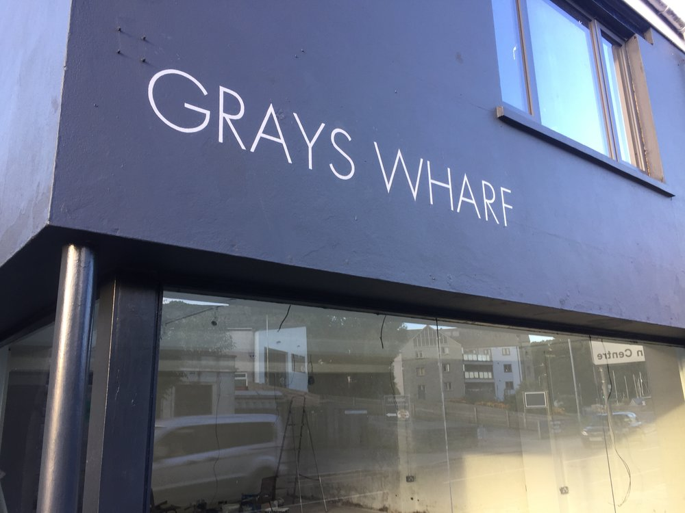 Grays Wharf Studios