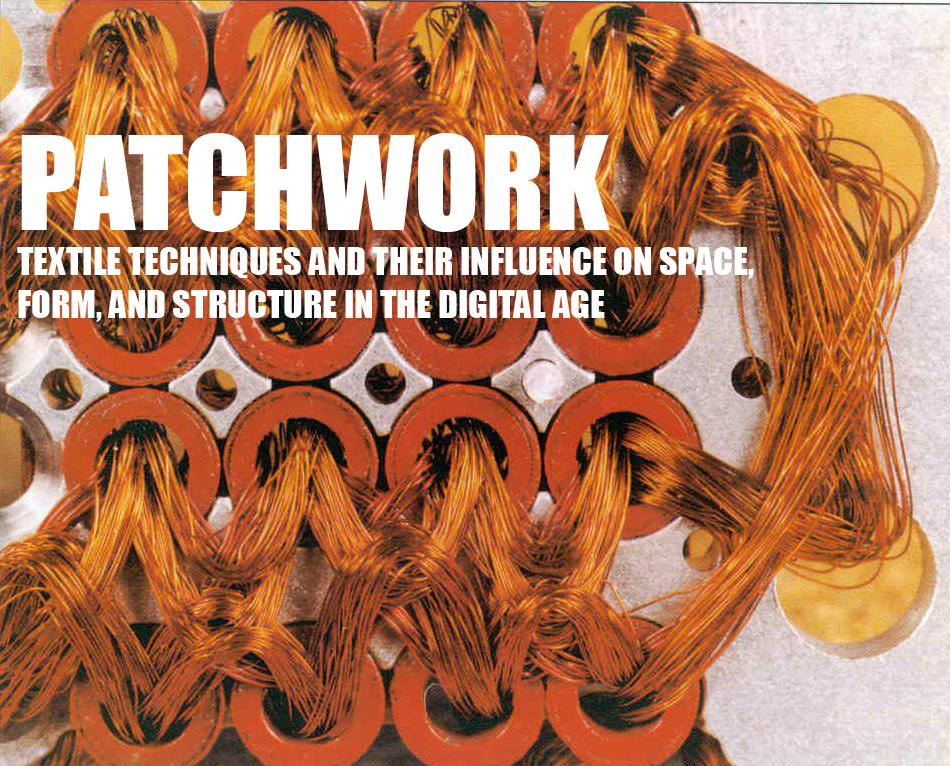 Facade Tectonics | Patchwork