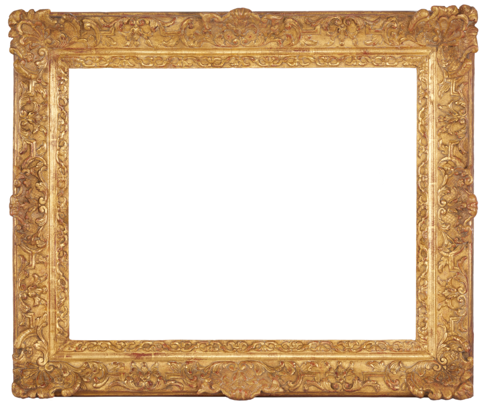 FRENCH — ANTIQUE FRAMES