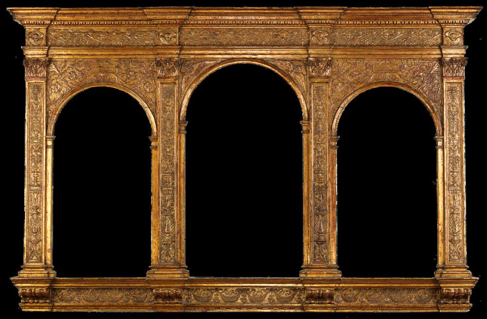 17th c. Italian Tabernacle