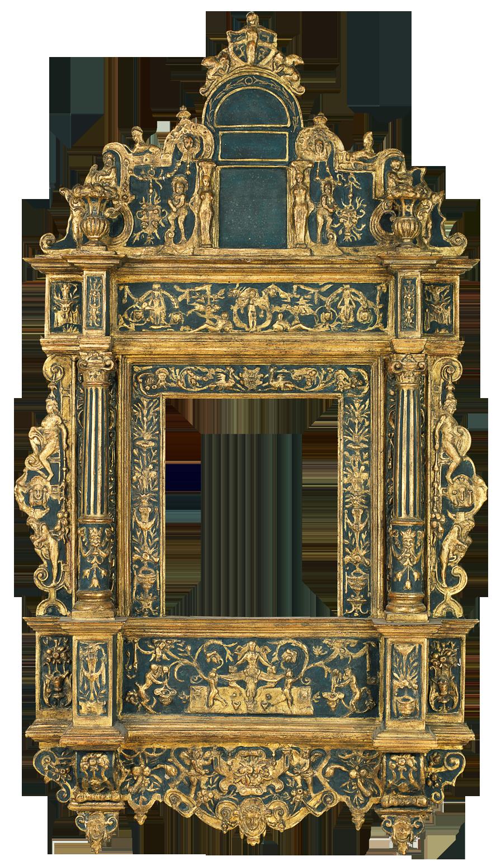 15th c. Italian Tabernacle